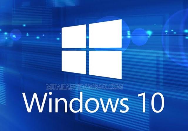 Cách khắc phục lỗi cập nhật Windows 10