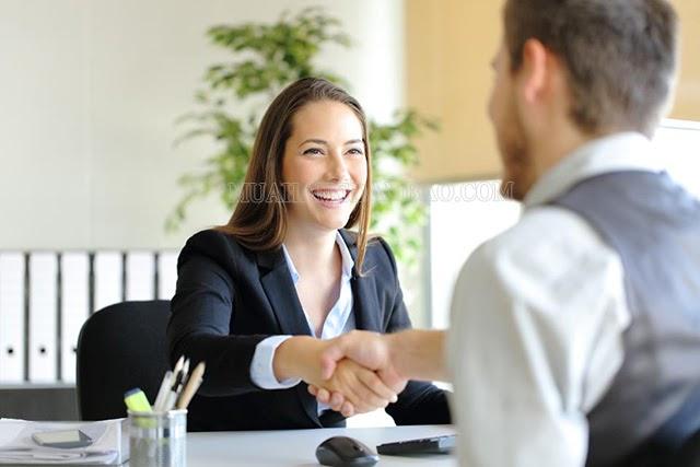 JD giúp nhà tuyển dụng dễ dàng tìm được ứng viên phù hợp