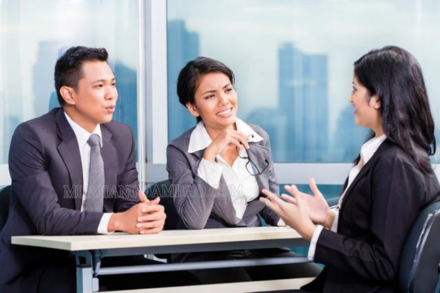 JD giúp ứng viên an tâm và hiểu rõ về vị trí tuyển dụng