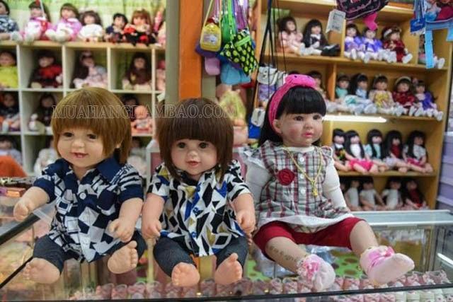 Giá Kumanthong phụ thuộc vào hình dáng, chủng loại và địa chỉ bán
