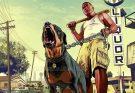 Bộ mã lệnh GTA 5 cho nhân vật thêm mạnh mẽ