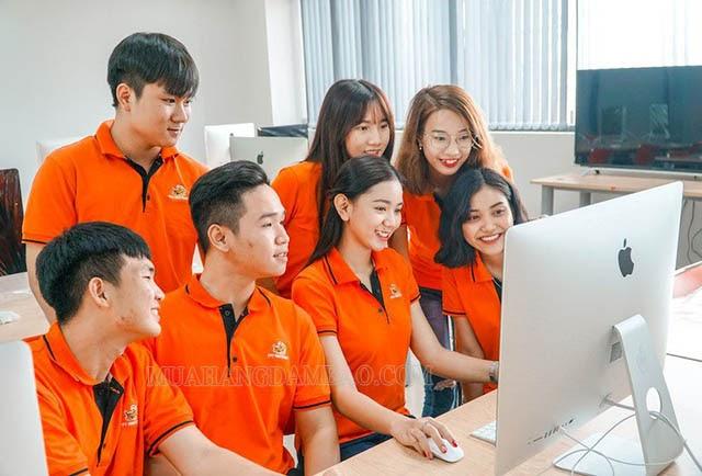 FPT là trường chuyên đào tạo về CNTT