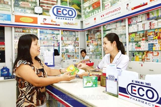 Nhân viên cần đảm bảo tuân thủ SOP trong nhà thuốc