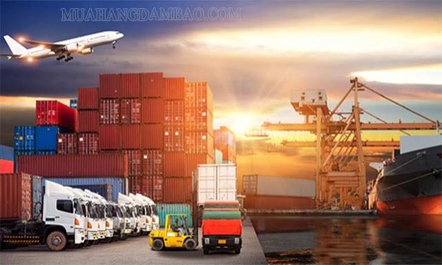 Quy trình SOP trong Logistics