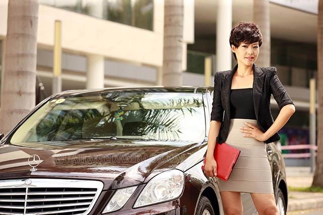 Các hãng xe sang hướng đến khách hàng trong cấp độ nhu cầu thứ tư
