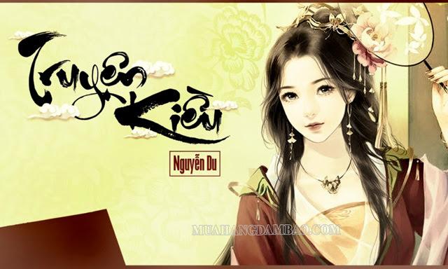 Từ Hán Việt trong truyện Kiều xuất hiện rất nhiều lần