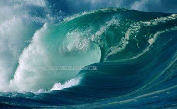 Hình ảnh sóng lừng